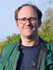 Markus Pohlkamp - Geschäftsführer / Landschaftsbaumeister