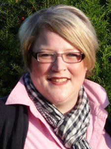 Sabrina Pohlkamp - Büro, Ansprechpartner für Friedhofsarbeiten, Beratung für Dauergrabpflege
