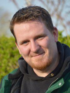 Tim Fiebig - Techniker der Fachrichtung Gartenbau, Planung, Bauleitung