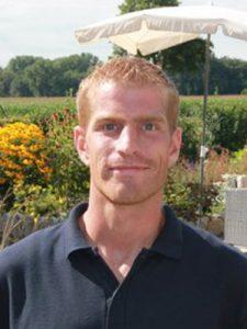 Florian Rammrath - Vorarbeiter, Fachkraft für Pflegearbeiten, zertifizierter Baumkletterer