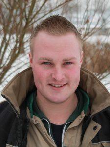 Thomas Wimber - Facharbeiter im Garten- und Landschaftsbau