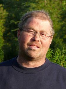 Volker Haubner - Vorarbeiter
