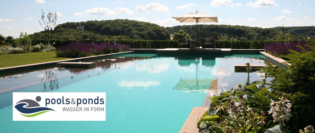pools & ponds GmbH i.G.